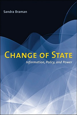 Change of State By Braman, Sandra